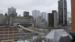 $1550  - Luxury  1bdr condo - Notre-Dame St. Montreal (Lowney)