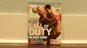 Official Xbox Magazine: December 2010 Issue West Island Greater Montréal image 1