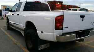 2008 Dodge 3500 Dually