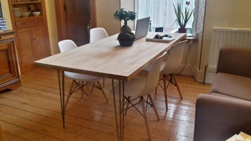 Bespoke Tables - Made on demand