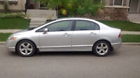 2006 Honda Civic EX Sedan - $6,000 OBO - PRICE REDUCED