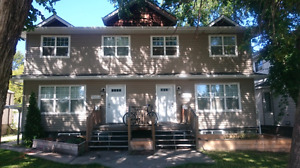 Five Bedroom Suite Close to UofA and Whyte with Utilities