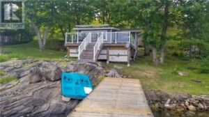 COTTAGE FOR SALE MACLEAN LAKE