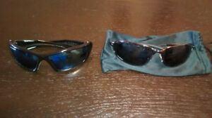 Safety/recreational sunglasses
