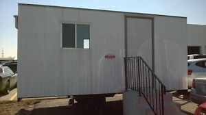 jobsite trailer for sale