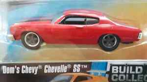 Fast and Furious Dom's Chevelle  ( Error Car ). London Ontario image 2