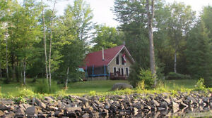 Fosterville Cottage Rental