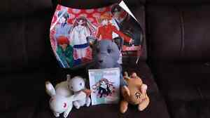 Fruits Basket Lot of 6 items