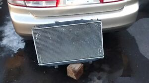 radiator for honda accord 2003-2007 Kitchener / Waterloo Kitchener Area image 2
