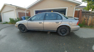 FOR SALE!!! 1998 SATURN SL2