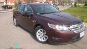 2010 Ford taurus 6700$ or Trade