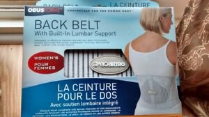 Women's Backbelt Support Obusforme