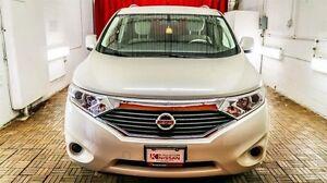 2012 Nissan Quest 3.5 S CVT Kingston Kingston Area image 20