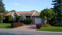 IMMACULATE BUNGALOW IN STITTSVILLE!