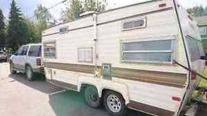 1979 19' Holidaire Hunter Special - PRICE REDUCED FROM $2000