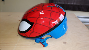 Casque Spiderman - Spiderman helmet