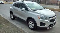2013 Chevrolet Other SUV, Crossover