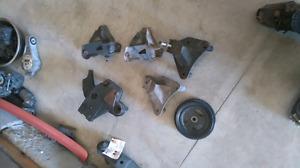 Dodge neon , srt4, pt cruiser parts