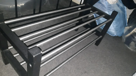 Shoe rack