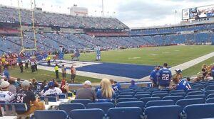Buffalo Bills tickets available
