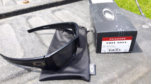 Oakley polarized Fuel Cell sunglasses