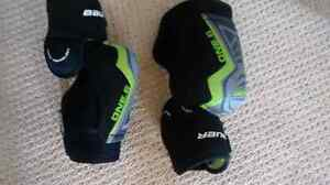 Bauer Elbow Pads Junior large