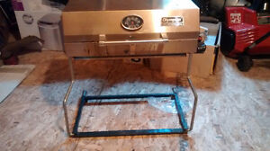 Olympia 5500 barbecue