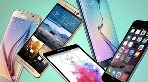 Iphone 6s, samsung s7 - 5GB PLAN - $65/month