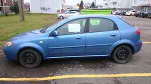 06 Optra 5 for parts or repair