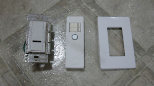 Dimmer with Remote Control Kitchener / Waterloo Kitchener Area image 1
