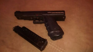 Tiberius paintball gun need gone asap