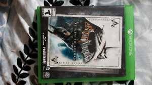 XBOX One Batman Return to Arkham $25