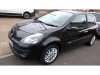 2006 model CLIO 1.4 CHEAP BARGAIN CAR WITH 1 year MOT READY TO GO CHEAPEST AROUND SUPERB DRIVE