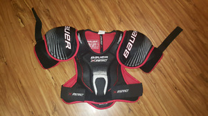 Mixed Hockey Equipment