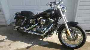 A1***Custom 2005 Harley Davidson Dyna Super Glide Custom