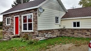 Charming 3 Bedroom House for Rent, Tara, ON