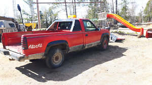 4l60e transmission with transfer case for 1995 chev pickup