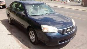 2005 Chevrolet Malibu FULL Sedan