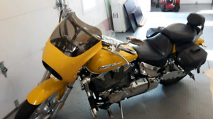 2006 Honda VTX1300c for sale