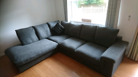 L Shape Couch for sale  Kilmarnock, East Ayrshire