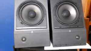 AR Acoustic Research HOLOGRAPHIC IMAGING Bookshelf Speakers West Island Greater Montréal image 6