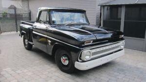 STUNNING 1964 CHEVROLET C10 PICK- UP