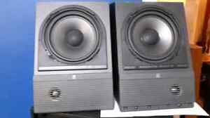 AR Acoustic Research HOLOGRAPHIC IMAGING Bookshelf Speakers West Island Greater Montréal image 7