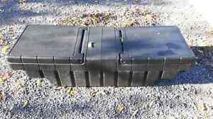 Truck tool box for  small to midsize trucks  Belleville Belleville Area image 1