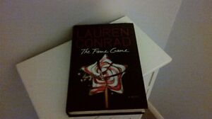 LAUREN CONRAD THE FAME GAME (HARD COVER)