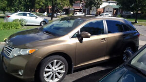 TOYOTA VENZA 2009  OR TRADE