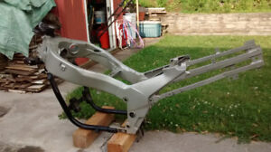 1995 ZX1100D Frame for Sale