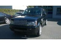 Land Rover Range Rover Sport 2.7TD V6 auto 2006MY HSE LHD- NOW SOLD