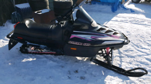 Snowmobile or quad welding repair Auto rust and mechanical repai