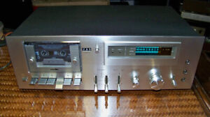 Philips N5391  cassette deck, serviced, CONSIDERING TRADES